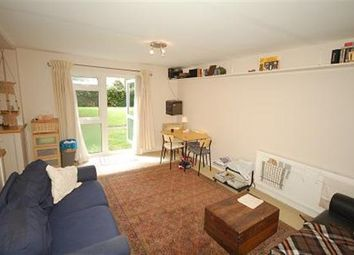 Thumbnail 2 bed flat to rent in Ravensmede Way, London
