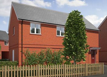 """Thumbnail 2 bed property for sale in """"The Lambton"""" at Saunders Way, Basingstoke"""