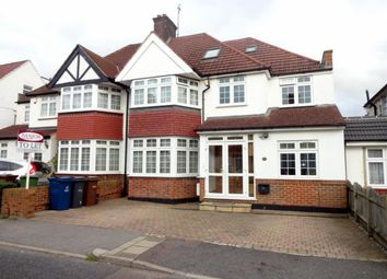 Thumbnail 6 bed semi-detached house to rent in South Way, North Harrow