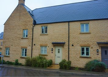 Thumbnail 2 bed terraced house for sale in Trinder Place, Cirencester