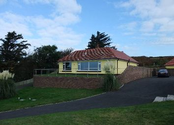 Thumbnail 3 bed bungalow to rent in Gwbert, Cardigan, Ceredigion
