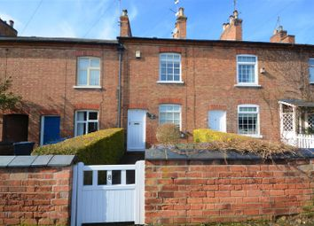Thumbnail 3 bed cottage for sale in Fuller Street, Ruddington, Nottingham