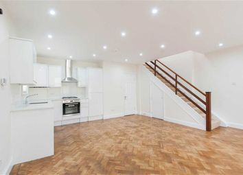 Thumbnail 2 bed end terrace house to rent in Wellesley Avenue, London