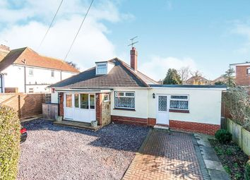 4 bed bungalow for sale in Ramsgate Road, Broadstairs CT10