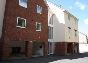 Thumbnail 1 bedroom flat to rent in Wixenford Court, Plymouth