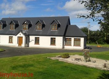Thumbnail 4 bed detached house for sale in The Dale, Roney Point, Askingarron Upper,
