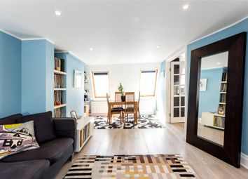 Thumbnail 3 bedroom property for sale in Haverstock Hill, Belsize Park, London