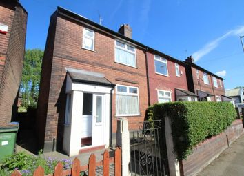 Thumbnail 3 bedroom semi-detached house for sale in Christie Street, Offerton, Stockport