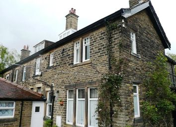 Thumbnail 3 bed flat to rent in Wheatley Avenue, Ilkley
