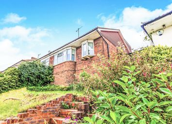 Thumbnail 3 bedroom bungalow for sale in Greenfield Crescent, Brighton