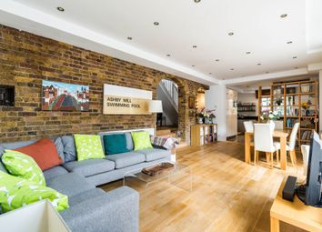 3 bed detached house for sale in Mandrell Road, London SW2