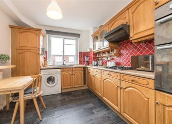 3 bed flat for sale in Fairfax Road, South Hampstead, London NW6