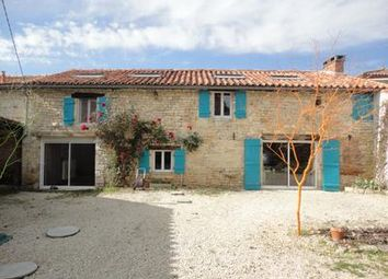 Thumbnail 3 bed property for sale in Fontclaireau, France