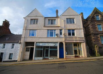Thumbnail 1 bedroom flat for sale in King Street, Crieff