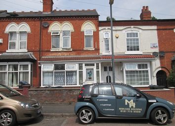 Thumbnail Room to rent in Room 1, Oakwood Road, Sparkhill
