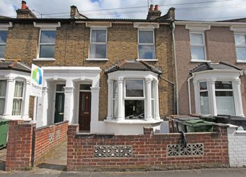 Thumbnail 3 bed terraced house for sale in Murchison Road, Leyton