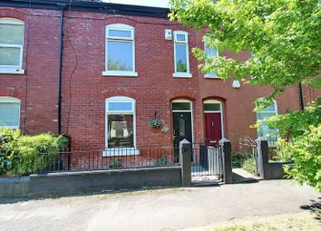 Thumbnail 3 bed terraced house for sale in Ogden Street, Prestwich, Manchester