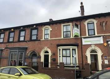Thumbnail Office for sale in 4, Victoria Square, Hanley, Stoke-On-Trent