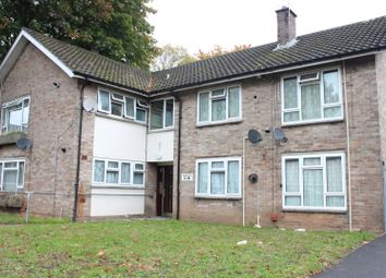 Thumbnail 1 bedroom flat for sale in Ogmore Road, Caerau, Cardiff