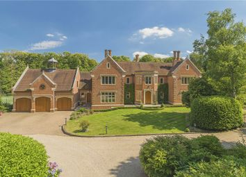 Thumbnail 6 bed detached house for sale in Woodham Walter, Near Danbury, Essex