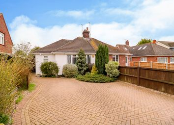 3 bed bungalow for sale in Church Road, Thorrington, Colchester CO7