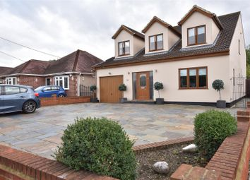 5 bed detached house for sale in The Chase, Hadleigh, Benfleet SS7