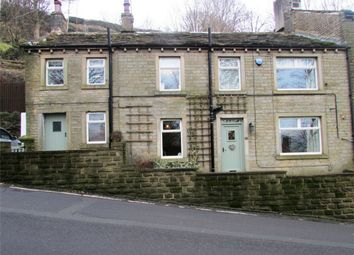 Thumbnail 3 bed cottage for sale in 24 Gilead Road, Longwood, Huddersfield