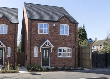 Thumbnail 4 bed property for sale in Penny Gardens, Penny Park Lane, Coventry