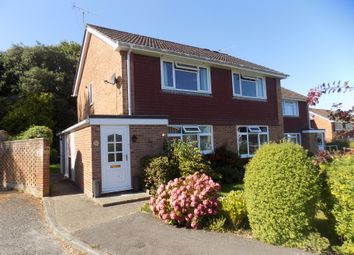 Thumbnail 2 bed maisonette for sale in Hotspur Close, Hythe