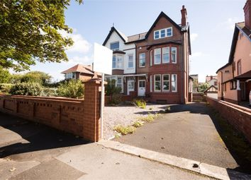 Thumbnail 5 bedroom semi-detached house for sale in St Pauls Avenue, Lytham St Annes, Lancashire