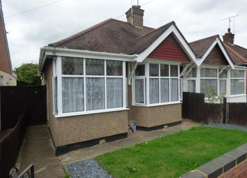 Thumbnail 2 bedroom bungalow for sale in Ruskin Road, Northampton, Northamptonshire