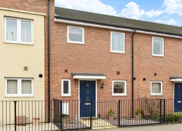 Thumbnail 3 bed terraced house for sale in Near Town Center, Aylesbury