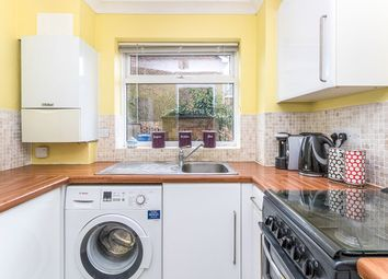 Thumbnail 1 bed terraced house for sale in Laxton Way, Faversham