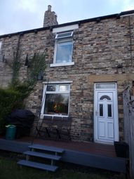 Thumbnail 2 bedroom terraced house for sale in Cowen Terrace, Rowlands Gill