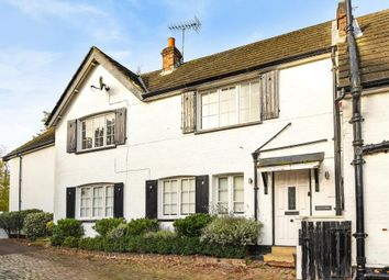 Thumbnail 2 bed cottage to rent in Lime Grove, Totteridge