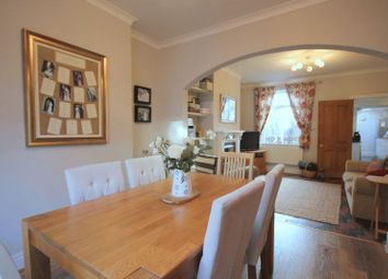Thumbnail 2 bed terraced house to rent in Alexandra Street, Stone
