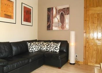 Thumbnail 1 bed flat to rent in Jasmine Terrace, Aberdeen