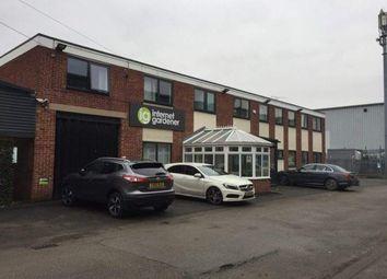 Thumbnail Light industrial for sale in Former Internet Gardener, 3D Park Road, Calverton Business Park, Calverton, Nottingham