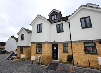 Thumbnail 4 bed terraced house for sale in Pearl Close, Thornton Heath