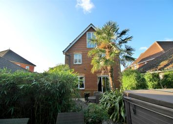 6 bed property for sale in Chelsea Gardens, Church Langley, Harlow CM17