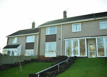 Thumbnail 3 bed terraced house for sale in Laurel Place, Derwen Fawr, Sketty, Swansea