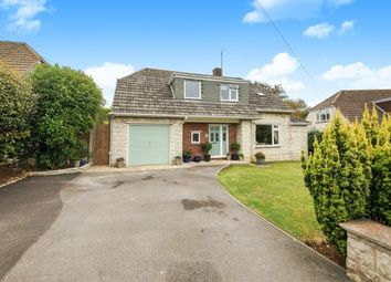 Thumbnail 4 bed bungalow for sale in Belfield Close, Weymouth