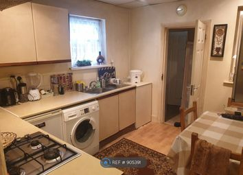 Thumbnail 2 bed flat to rent in Balfour Road, Ilford