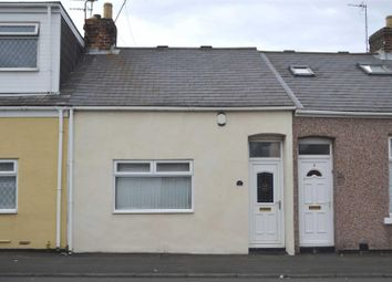 Thumbnail 1 bed cottage to rent in Wilson Street, Millfield, Sunderland