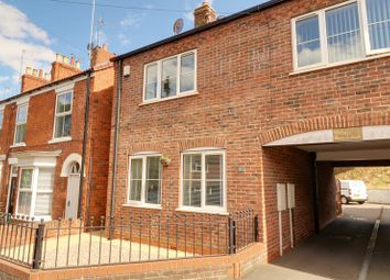 Thumbnail 3 bed terraced house to rent in Ferriby Road, Barton-Upon-Humber