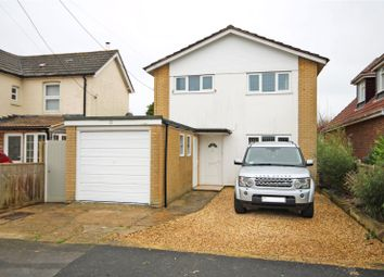 3 bed detached house for sale in Compton Road, New Milton, Hampshire BH25