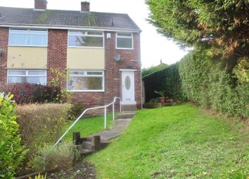 Thumbnail 3 bed semi-detached house for sale in Monckton Road, Sheffield