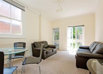 Thumbnail 3 bedroom semi-detached house to rent in Anson Road, London