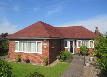Thumbnail 2 bed detached bungalow for sale in The Spinney, West Kirby, Wirral