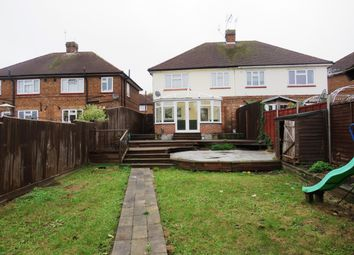 Thumbnail 4 bed property to rent in King George Road, Ware